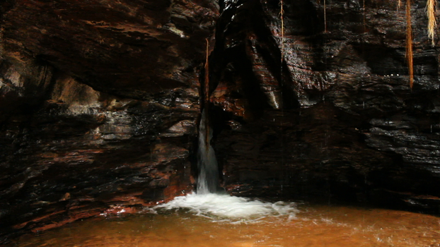 Cachoeira do Sussuapara (TO)