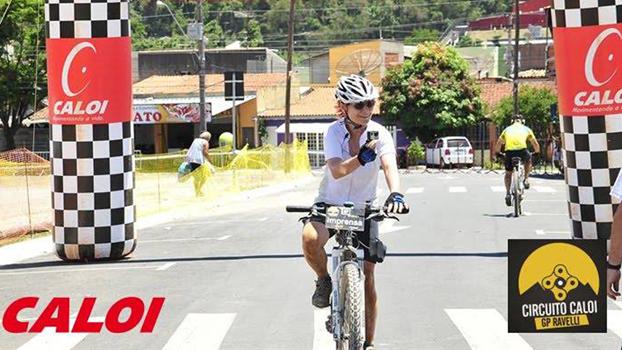 GP Ravelli em Itupeva - SP