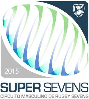 Logomarca Super Sevens 2015
