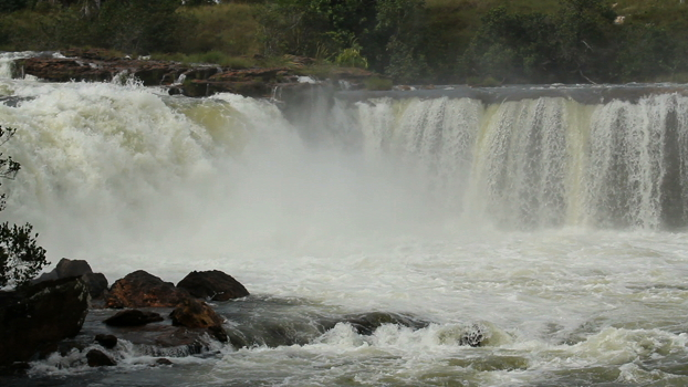Cachoeira da Velha (TO)