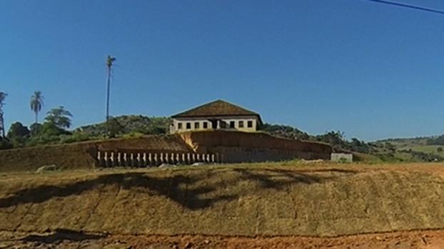 Fazenda Mont Serrat em Itupeva - SP