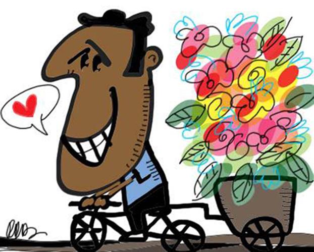 Bike é amor, por Reynaldo Berto