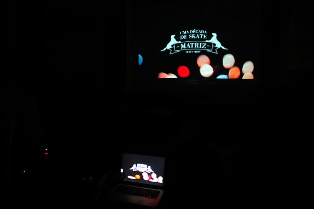 O Documentário