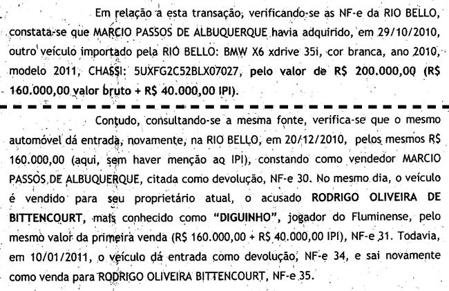 Diguinho processa Emerson - Folha 18