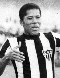Dadá Maravilha era o típico centroavante 'rompedor'.