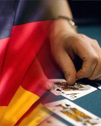 Alemanha, grande potência do poker mundial