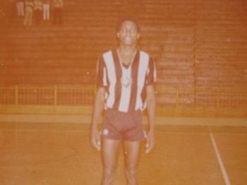 O atacante Pelé foi um dos atletas trazidos por Kalil do Minas