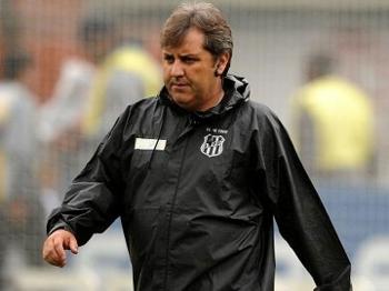 Alvo do Palmeiras, Gilson Kleina não deve ser liberado pela Ponte