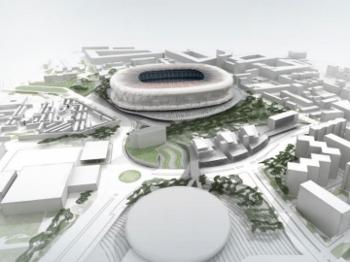 Novo Camp Nou: se aprovado, projeto será concluído em 2017