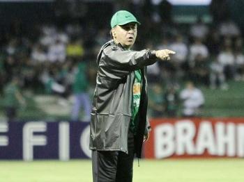 Marcelo Oliveira é o novo técnico do Vasco