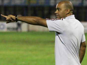 Alexandre Ferreira Botafogo-SP União Barbarense Copa Paulista 26/09/2014
