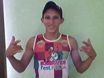 Otávio Jordão da Silva Cantanhede, o árbitro da partida