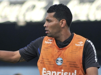 André Santos está próximo de ser anunciado pelo Flamengo