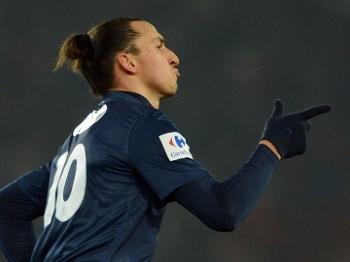 Segundo Leonardo, Ibra não vai sair do PSG