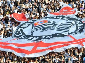 Corinthians é o time mais popular nas redes sociais