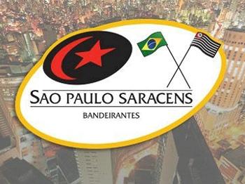 Rugby São Paulo Saracens Bandeirantes
