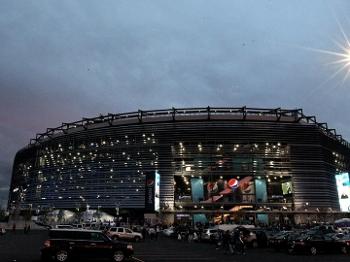 MetLife Stadium, do New York Giants e do New York Jets