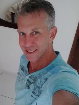Gunther Schweitzer: ele não é autor dos e-mails