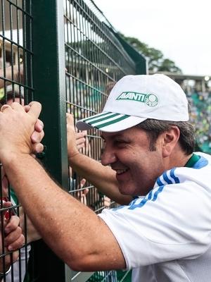 Campanha na Série B montou a 'espinha dorsal' do Palmeiras para 2014