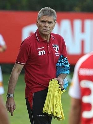Paulo Autuori já lamenta excursão