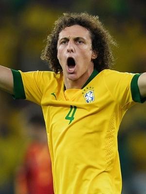 David Luiz se juntará a Thiago Silva no PSG