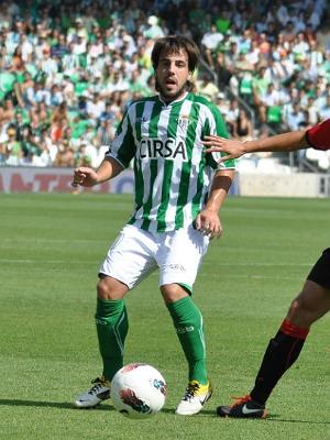 a0546ca982 O próximo espanhol a brilhar na Premier League