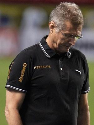 Oswaldo de Oliveira Botafogo Brasileiro