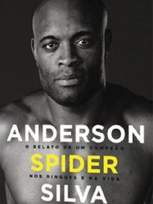 Anderson relatou quase assassinato em biografia