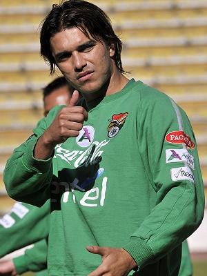 Hoje crítico, pai de Moreno já atuou no Palmeiras e via clube como bom negócio em 2010