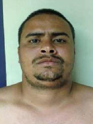 Jairo Rosemberg Stumpf foi preso na quarta