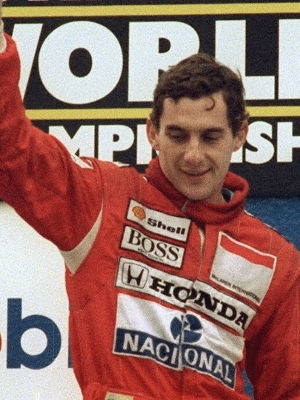 Há 25 anos, em 1988, Ayrton Senna conquistava o primeiro Mundial da carreira