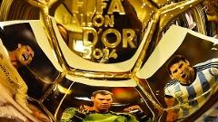 Cristiano Ronaldo, Messi ou Neuer? Bola de Ouro é uma das obsessões das imprensas de Madri e Barcelona