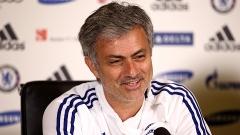 José Mourinho Coletiva Chelsea 02/05/2014