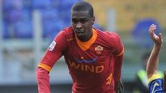 Zagueiro Juan rescindiu contrato com a Roma
