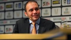 Ali bin Al Hussein, membro do comitê executivo da Fifa