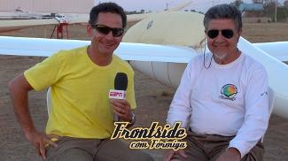 Francisco Leme Galvão no Frontside com Formiga