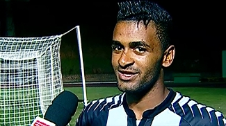 Paulinho é candidato a ser mais um destaque revelado por Micale