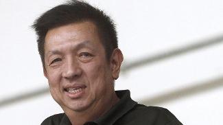 Peter Lim Novo Dono Valencia Empresário Cingapura 21/05/2013