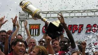 Juventus comemora e 2007: vaga na história