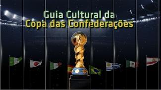 Guia Cultural terá sete capítulos no ESPN.com.br