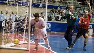 Em 2008, gol contra iniciou drama de Foglia