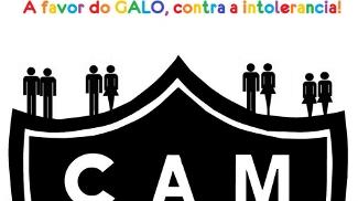 Galo Queer, fundada por uma cientista social belorizontina