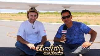 Henrique Navarro no Frontside com Formiga