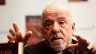 Paulo Coelho Lançamento Livro Madri 21/11/2012