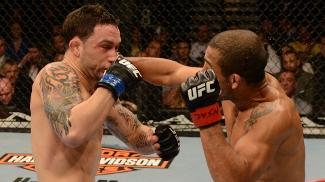 Aldo dominou superluta com Edgar e manteve o cinturão dos pesos pena do UFC