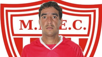Val estava no Mogi Mirim e é novo reforço do Flamengo