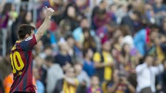 Bartomeu garante que Messi ficará no Barcelona e terá novo contrato