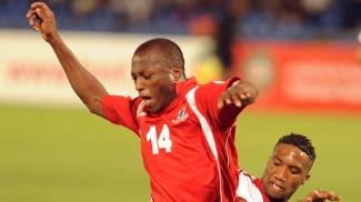 Gâmbia Marrocos Eliminatórias Copa do Mundo 2014 África 15/06/2013