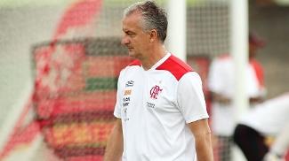 Dorival acerta permanência no Fla e Zinho depende de valores