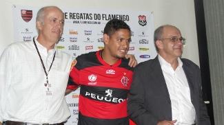 Flamengo encerra caça aos reforços para a Taça Guanabara